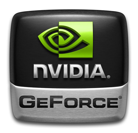 NVIDIA GeForce GTX1050Ti