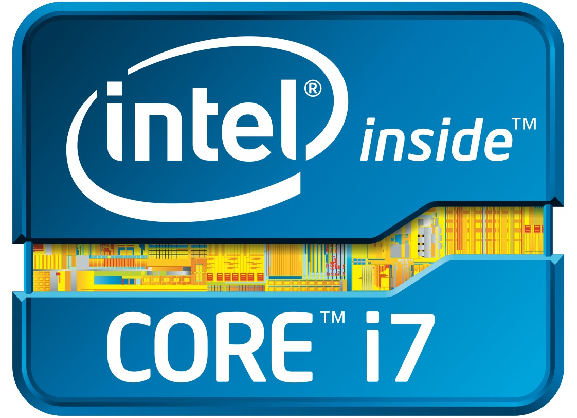 Intel Core i7 8. Gen