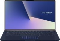 "ASUS ZenBook UX433FN-A6782T / 14"" FHD / i7-8565U / 16GB / 512GB SSD / MX150 / Win10 / Blau"
