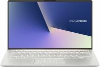 "ASUS ZenBook UX433FA-A5941T / 14"" FHD / i5-8265U / 8GB / 256GB SSD / Win10 / Silber"