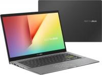 "ASUS VivoBook S433IA-EB166T / 14"" FHD / AMD Ryzen 5 4500U / 8GB / 512GB SSD / AMD Radeon / Win10"