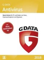 GDATA AntiVirus 1-Platz Version